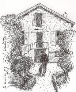 berthelot-1976-La maison-dessin-1