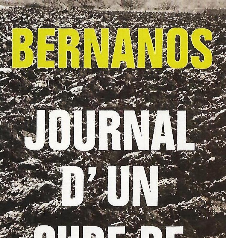 Couverture Bernanos-extrait