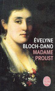 Mme Proust E Bloch Dano