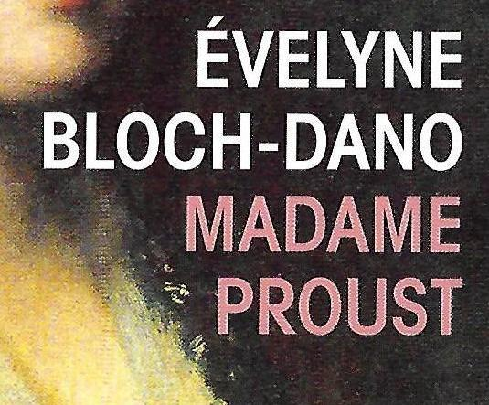 Mme Proust E Bloch Dano-réduc